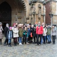 Návštěva Vratislavi | Wizyta we Wrocławiu