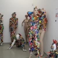 Centrum Sztuki Współczesnej DOX | Centrum současného umění DOX