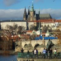 Náš společný výlet do Liberce a Prahy | Nasza wycieczka do Liberca i Pragi